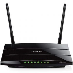 Tp Link Ac1200 Wi Fi Gigabit Wireless Router Black Friday Deals Dual Band Router Gigabit Router Wireless Router