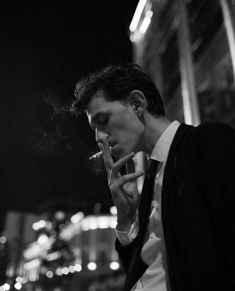 smoking elegance