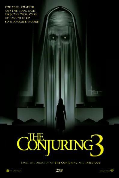 The Conjuring 3 2019 Online Subtitrat In Romana Conjuring 3 Full Movie The Conjuring Conjuring 3