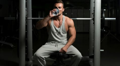 Muscle Building Tips: 8 Things You Should Do Before Every Workout   Muscle & Fitness