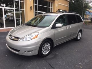 2010 toyota sienna auto showcase of tallahassee 3114 w tennessee street tallahassee 32304 toyota sienna toyota cars for sale pinterest