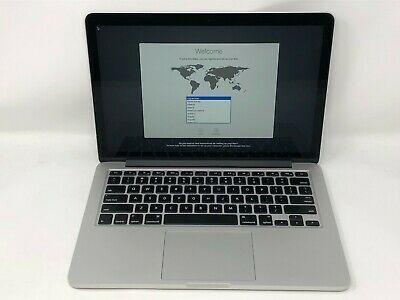 Macbook Pro 13 Retina Early 2015 Mf843ll A 3 1ghz I7 16gb Macbook Air Macbook Macbook Air 2014