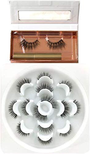 #Beauty #EasyToWear #Enhancer #Eyelashes #Eyeliner #Fa #Beauty #EasyToWear #Enhancer #Eyelashes #Eyeliner