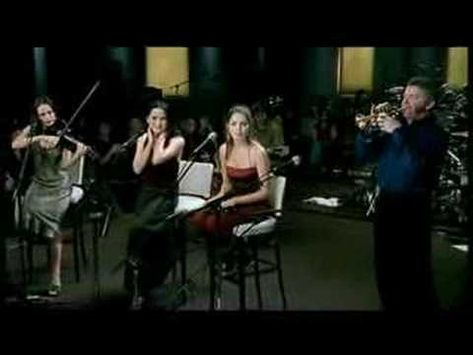 The Corrs- OLD TOWN