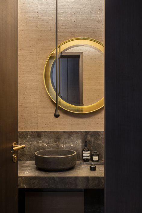 Loft Intérieur BuresQ / Casa Bures   Kirsten Schwalgien Design