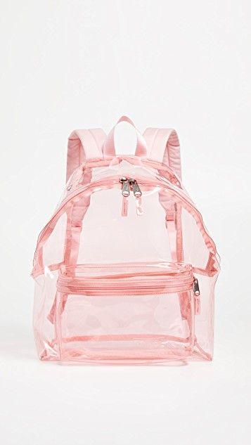 Padded Pak'r Backpack | Eastpak bags, Kids bags, Backpacks