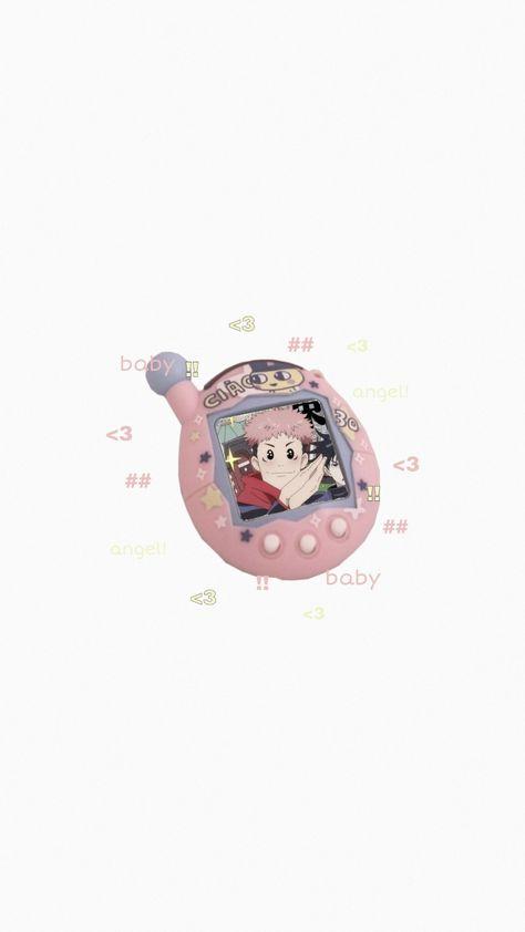 itadori yuuji lockscreen