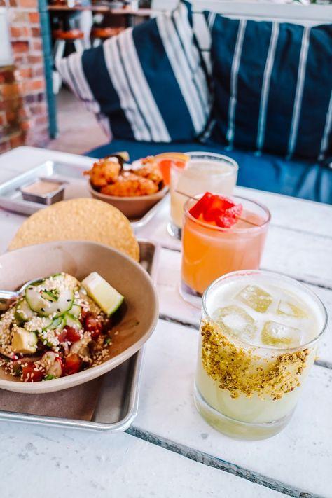 Get in on bartaco's Latest Secret: The Crispy Avocado Taco