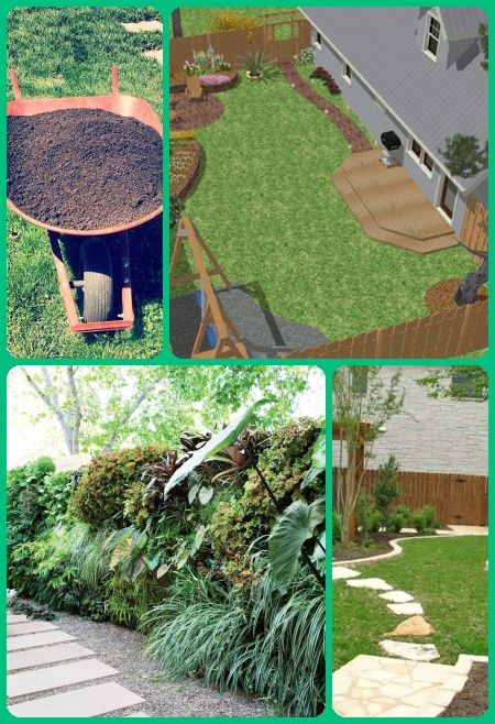 Landscape Drafting Software Free In 2020 Backyard Landscaping Landscaping Plants Landscape