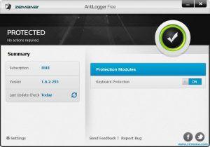 تحميل برنامج انتي لوقر لمنع التجسس على حاسوبك Download Antilogger Command And Conquer Software Free