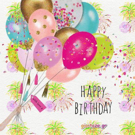 10 Great Happy Birthday Animated Images Happy Birthday Gif