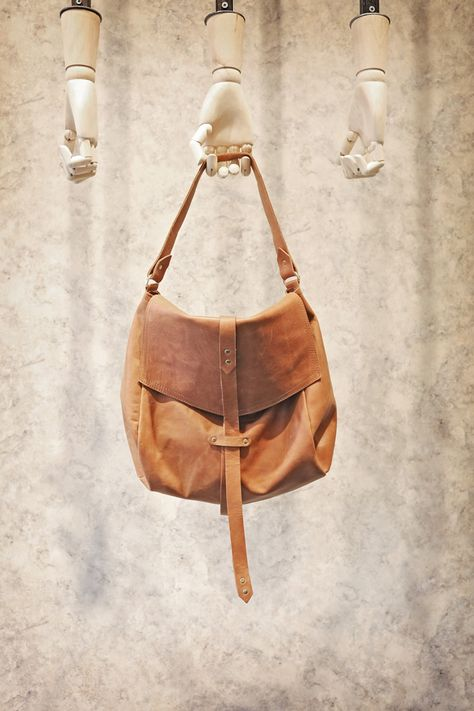 Oversized Soft Leather Hobo Bag by StellaandLori on Etsy Photo  Tali Dovrat 22cdaa19fa