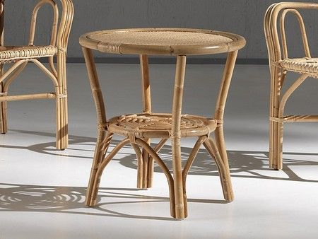 Chaise Tuika 2 Rotin Avec Images Chaise Table Rotin