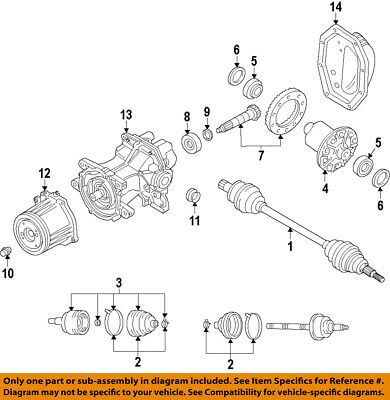 Rta422540 Mazda Boot Set Inner Joint Rta422540 In 2020 Mazda Joint Truck Parts
