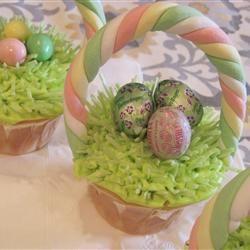 Recetas – Mini magdalenas de huevo