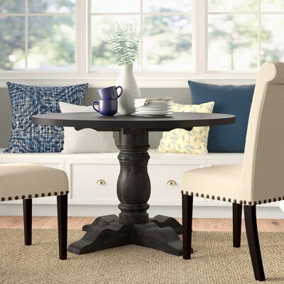 Pin By Naida Quiros On Furniture Dining Table Solid Wood Dining