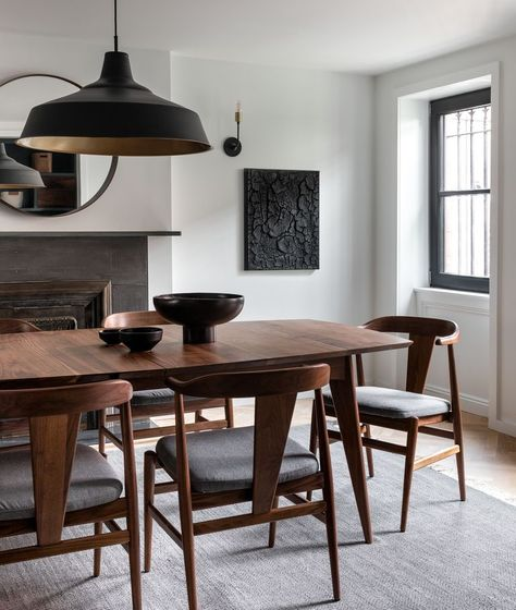 Mowery Marsh and Elaine Santos Turn an 1800s Townhouse Into a Modern, Eco-Friendly Family Home