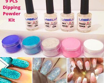 This Item Is Unavailable Glue On Nails Gel Nails Clear Glitter Nails