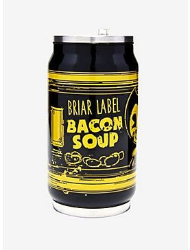Bendy And The Ink Machine Bacon Soup Travel Can Bendy And The