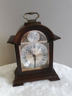Ebay Ad Link Vintage Howard Miller Mantel Clock 612 483 Electronic Strike Clock For Parts In 2020 With Images Mantel Clock Clock Mantle Clock