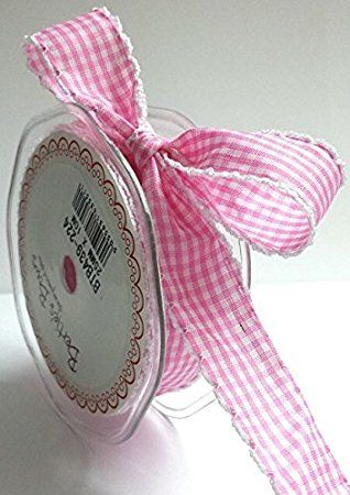 Bertie/'s Bows 9mm Polka Dot Grosgrain Ribbon sold on a 2m length