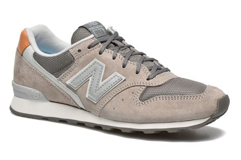 new-balance-wr-996-ea-white-silver | Shoes | Pinterest | Ea and Slipper  boots