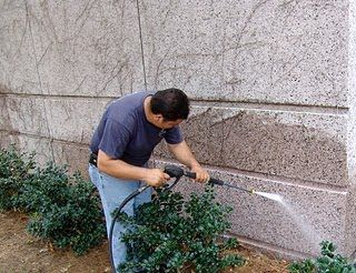 Industrial Pressure Washing Detroit Mi Pressure Washing Painting Services Roofing Contractors