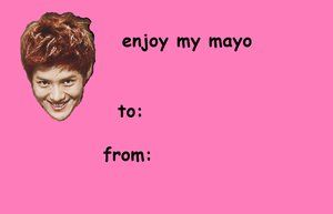 10 best kpop valentines cards images on Pinterest  Jokes