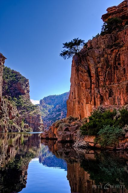 Alcova Canyon, WY. l want to go see this place one day. Please check out my website thanks. www.photopix.co.nz
