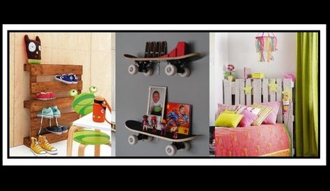 b3ce62b1ad2 20 DIY ιδέες για διακόσμηση παιδικού δωματίου   Διακοσμηση ...