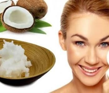 فوائد زيت جوز الهند للبشرة وأهم الوصفات المجربة Coconut Oil For