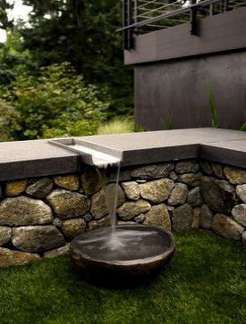 Landscape Architecture Design Competitions 2017 Next Best Landscape Architecture Design Softwa Water Features In The Garden Water Features Stone Water Features