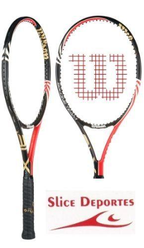 raquetas wilson