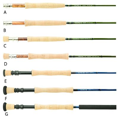 Details About Echo3 Single Hand Salt Water Fly Rod 9 0 12wt Grip G In 2020 Fly Rods Fly Shop Fly Fishing Line