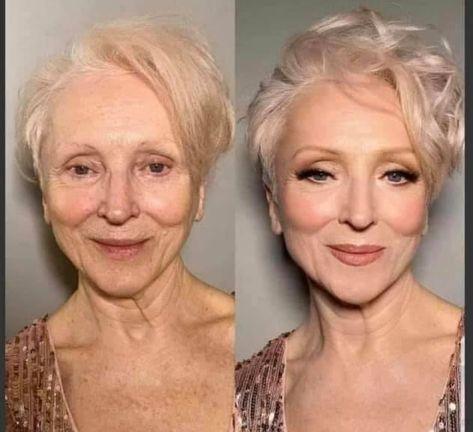 Makeup For Teens, Girls Makeup, Makeup For Over 60, Cute Makeup, Gorgeous Makeup, Perfect Makeup, Crazy Makeup, Makeup Looks For Green Eyes, Makeup For Blondes