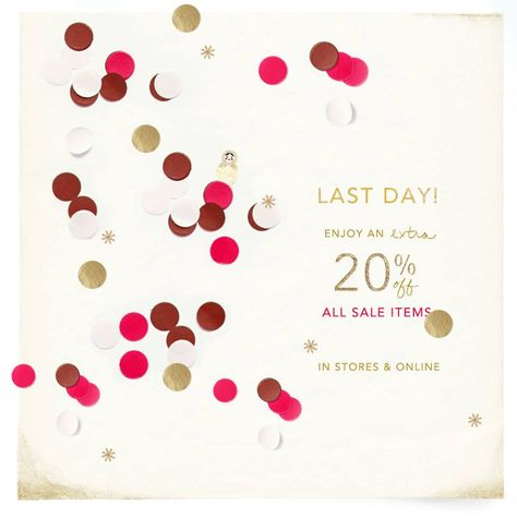 Don\'t miss out: extra 20% off Anthropologie sale items ends ...