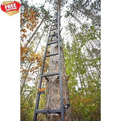 Ad Ebay Link 20 Tree Ladder Step Climbing Sticks Deer Hunting Steel Step Sticks Fast Setup Kacheli