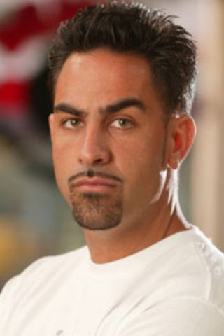 Chris Nunez Haircut 2013