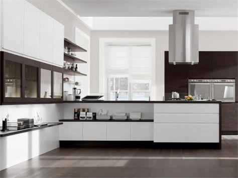 Кухонный гарнитур BRING Коллекция Look System by Stosa Cucine ...