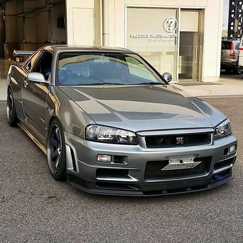 282 Best Nismo Images On Pinterest | Cars, Import Cars And Skyline Gtr R34