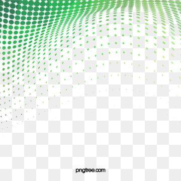 خلفية خضراء مجردة منقطة مع خطوط نقطة نبذة مختصرة منحنى Png وملف Psd للتحميل مجانا Polka Dot Background Dot Pattern Vector Polka Dot Design
