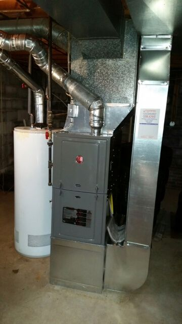 Heating And Air Conditioning Rochester Ny We Solve Your Heating