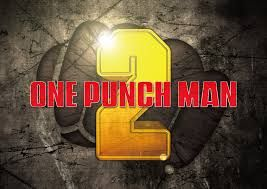One Punch Man Season 2 Full Episode Subtitle in English
