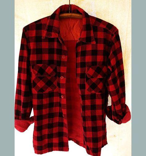 Vintage Sears Western Wear Snap Shirt Plaid sz Small Cowboy Honky Tonk