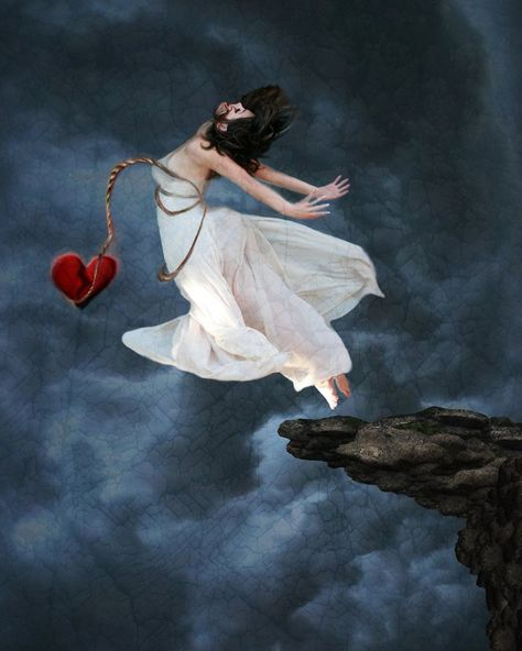 broken heart art - Yahoo Image Search Results