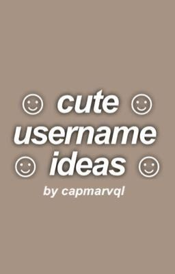 Cute Username Ideas Aesthetic Usernames Usernames For Instagram Cool Usernames For Instagram Aesthetic Usernames