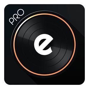 edjing PRO - Music DJ mixer v1 1 2 Cracked Apk | edjing PRO - Music