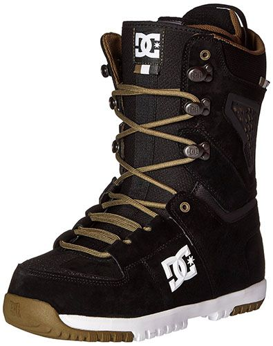 a12904fb190c 9. Dc man s lynx snowboard boots.