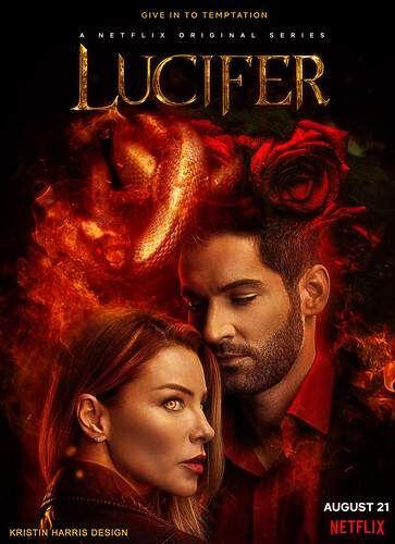 Lucifer Season 5 All Episode Hindi Netflix Web Series Download Https Ift Tt 31kt6ru In 2020 Lauren German All Episodes Latest Movies