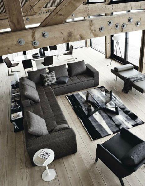 19 besten Danish Design Bilder auf Pinterest Charme, Furniture - danish design wohnzimmer